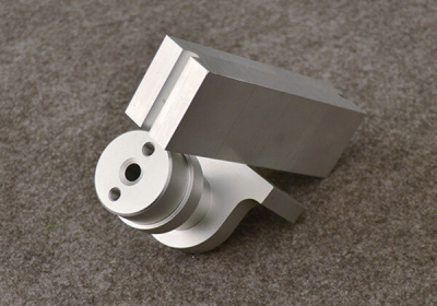 Aluminum CNC milling and turning parts for IoT solutions