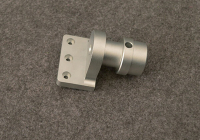 Aluminum CNC milling and turning parts for IoT solutions 2