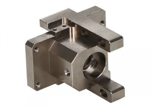 4 Axis 5 Axis Cnc Machining Precision Metal Parts And Prototype