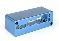 Electronic Parts Aluminum Cnc Machining Manufacturing Outsourcing