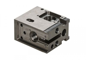 High Precision 5 Axis Titanium Cnc Machining Products And Service