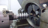 What Are The Thread Machining Methods